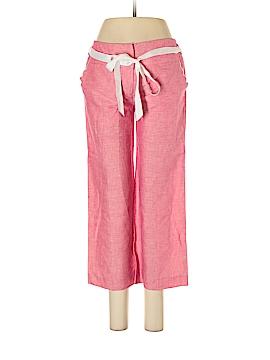 Bebe Linen Pants Size 8