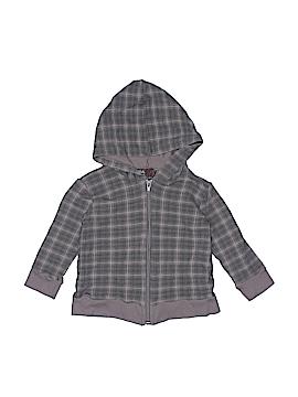 Nano Zip Up Hoodie Size 12 mo