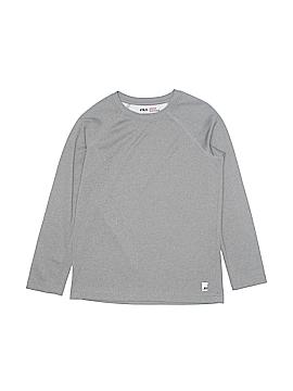Fila Active T-Shirt Size 10 - 12