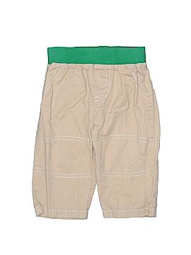 Miniville Khakis Size 6 mo