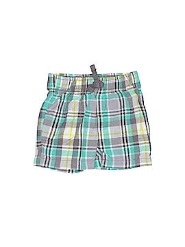 Jumping Beans Khaki Shorts Size 6 mo