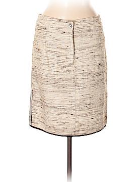 Eva & Claudi Silk Skirt Size 40 (FR)