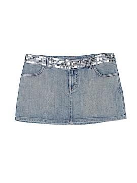 CALVIN KLEIN JEANS Denim Skirt Size 7