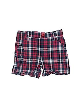 Disney Khaki Shorts Size 3-6 mo