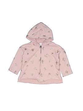 Zara Zip Up Hoodie Size 9-12 mo