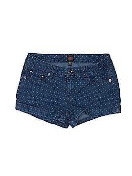 2b bebe Denim Shorts Size 26 (Plus)