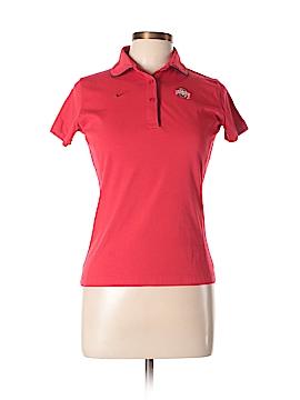 Nike Short Sleeve Polo Size 4 - 6