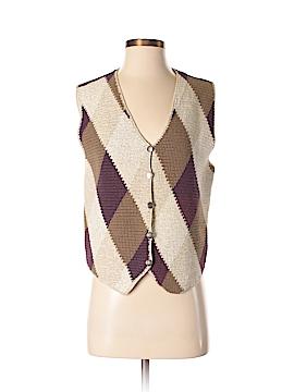Christopher & Banks Sweater Vest Size M