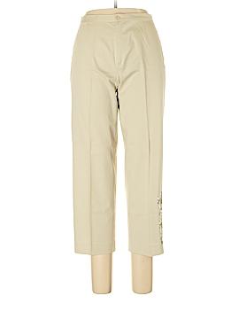 Rafaella Casual Pants Size 10