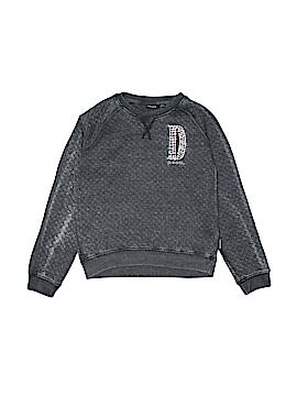 Diesel Sweatshirt Size 12