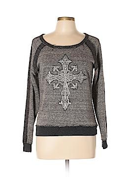 Miss Me Sweatshirt Size L