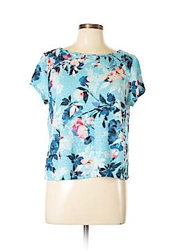 J.jill Short Sleeve T-Shirt Size L
