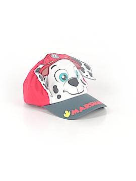 Nickelodeon Baseball Cap  One Size (Tots)