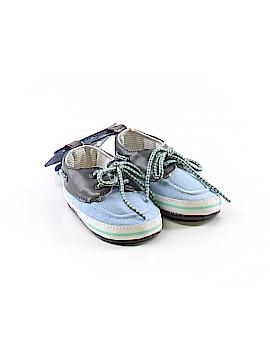 Fila Booties Size 6-9 mo