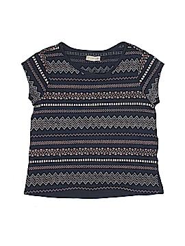 Tucker + Tate Short Sleeve T-Shirt Size 10 - 12