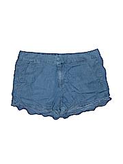Love, Fire Women Denim Shorts Size 7