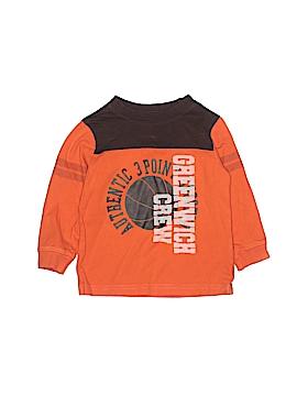 Okie Dokie Long Sleeve T-Shirt Size 18 mo