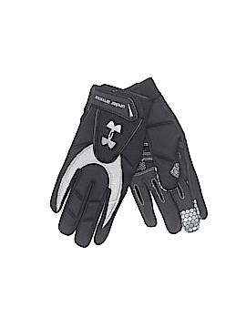 Under Armour Gloves Size Med - Lg