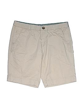 Natural Reflections Khaki Shorts Size 6