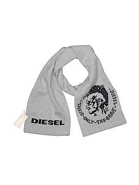 Diesel Scarf One Size