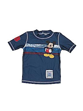Disney Rash Guard Size 18-24 mo