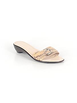 Connie Mule/Clog Size 9
