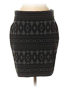 Krimson Klover Casual Skirt Size M
