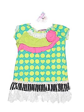 Jelly The Pug Dress Size 24 mo