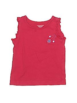 WonderKids Sleeveless T-Shirt Size 24 mo