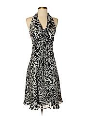 White House Black Market Women Casual Dress Size 2