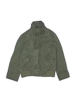 Mossimo Supply Co. Jacket Size 4-5