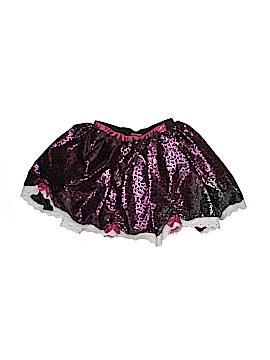 Monster High Skirt One Size (Kids)
