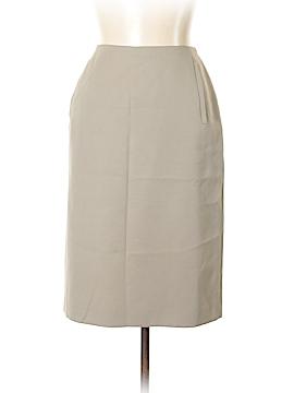 J. Crew Wool Skirt Size 10 (Tall)