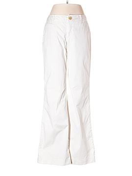 Banana Republic Casual Pants Size 6 (Tall)