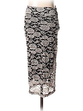 LA Banga USA Casual Skirt Size S