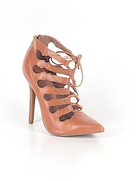 Zigi Soho Heels Size 5