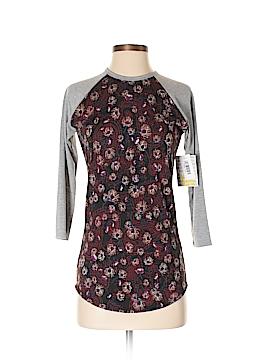 Lularoe Long Sleeve Top Size XXS