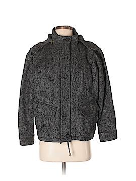 Wearmaster Outerwear Wool Coat Size S