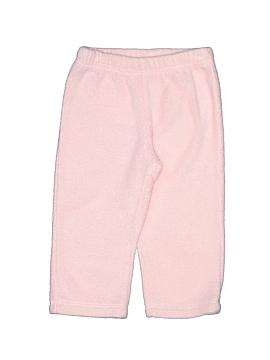 Toughskins Fleece Pants Size 18 mo