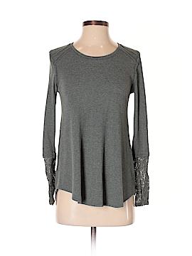 Knox Rose Long Sleeve T-Shirt Size XS