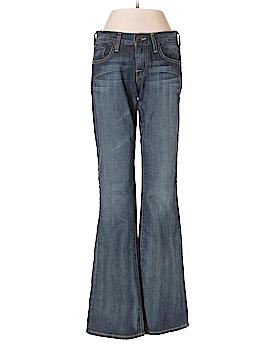 New York & Company Jeans 25 Waist