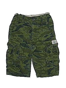 Gap Kids Cargo Shorts Size 10