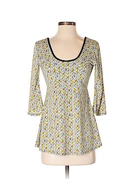 Salaam! 3/4 Sleeve Blouse Size S
