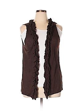 August Silk Cardigan Size XL (Petite)