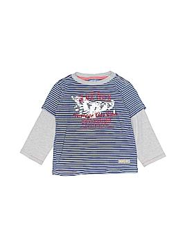 Naartjie Kids Long Sleeve T-Shirt Size 2T