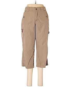 Gloria Vanderbilt Cargo Pants Size 10