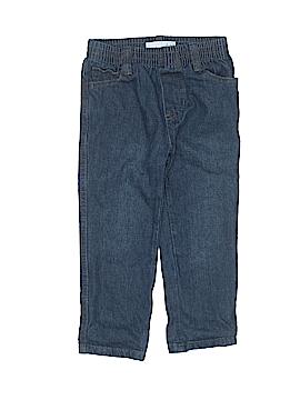 Kids Headquarters Jeans Size 18 mo