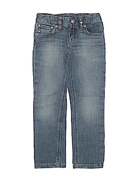 Ralph Lauren Jeans Size 4T