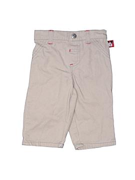 Disney Khakis Size 12 mo