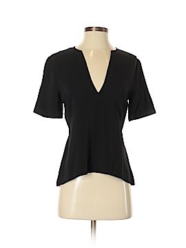 A.L.C. Short Sleeve Blouse Size 2